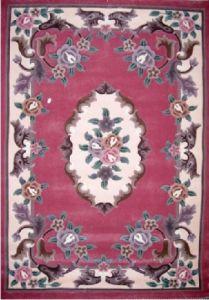 Хлопковые китайские ковры
