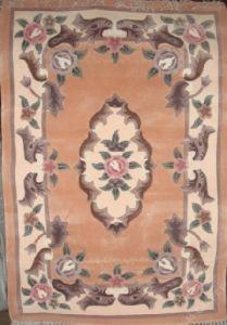 Китайские ковры ручной работы